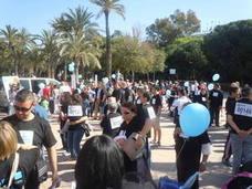 Parkinson Valencia denuncia que 2.500 enfermos se quedarán sin terapia