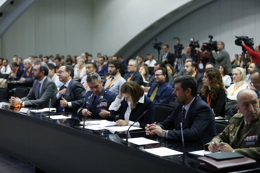 Fotos del congreso Big Data organizado por LAS PROVINCIAS en Valencia