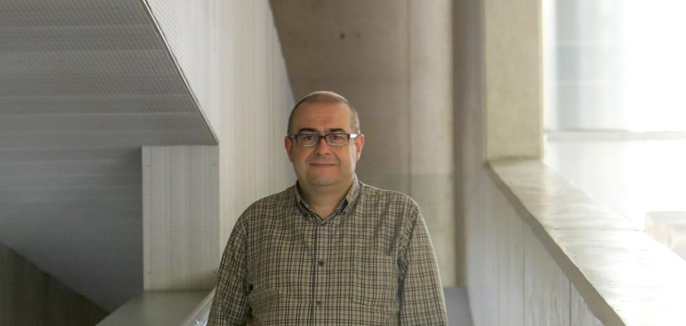 Rafa Company: «El MuVIM no es moneda de cambio para los políticos»