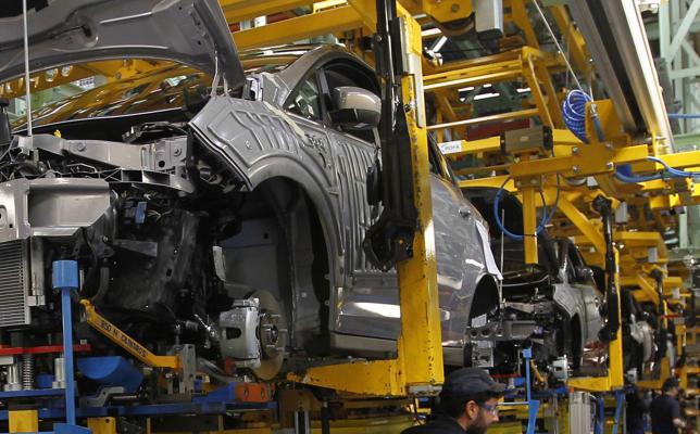 Ford Almussafes recorta la plantilla hasta que llegue la nueva inversión