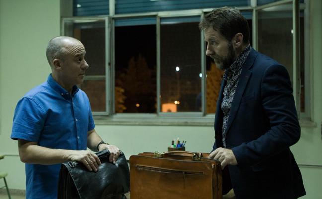 'El autor', una película fallida