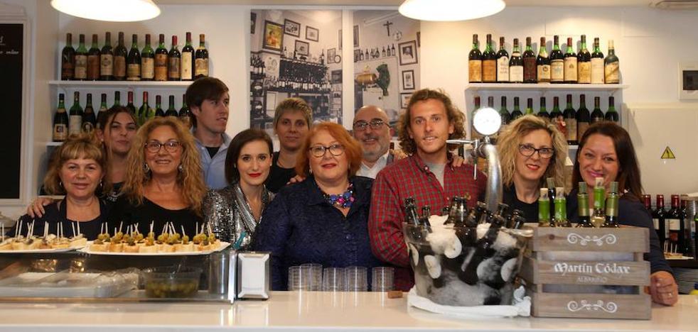 Casa Guillermo celebra su 60 aniversario