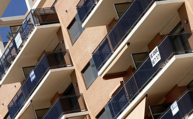 La Generalitat publica la primera resolución de ayudas al alquiler