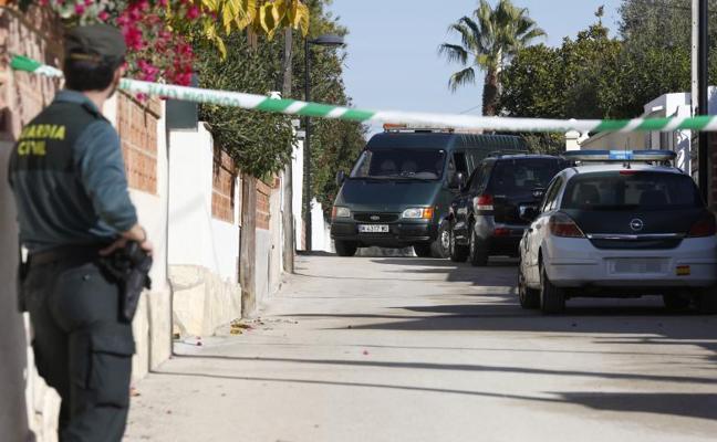 Mata a su expareja a disparos de pistola en Vinaròs y luego se quita la vida