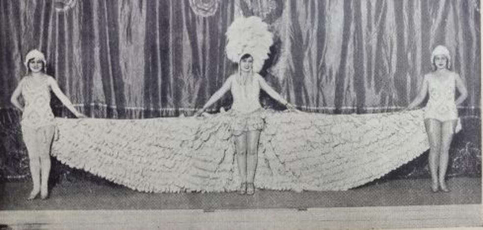 Recuerdos del Broadway valenciano
