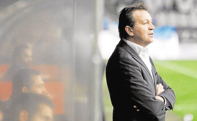 José Carlos Granero, exentrenador del Levante, ficha por un club de la Tercera division china