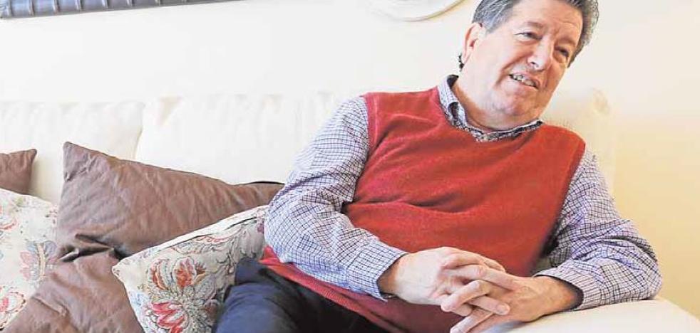 Jaume Ortí: «Mis hijos vivieron la parte mala del fútbol. El mayor no usaba mi apellido»