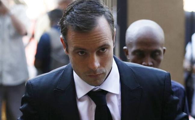 La Justicia eleva a 13 años la condena contra Pistorius por asesinar a su novia