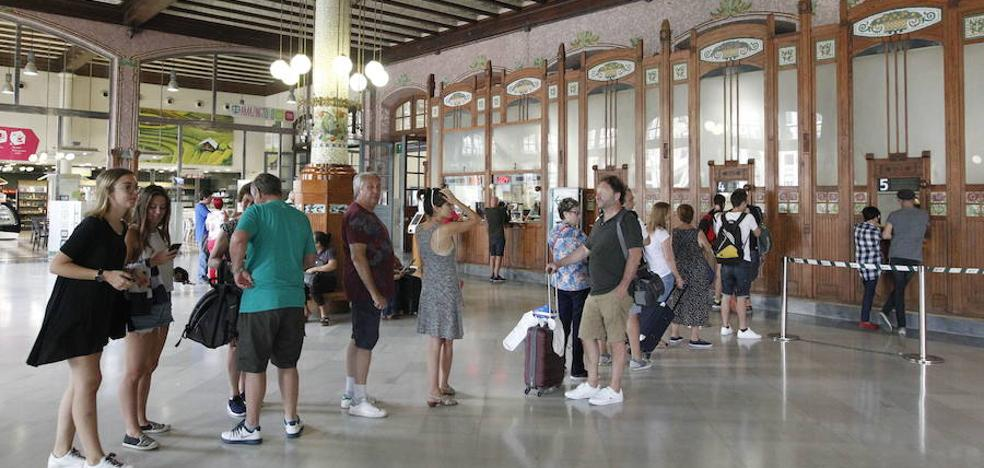 Renfe oferta 1,5 millones de plazas con descuentos por el Black Friday y el ciberlunes