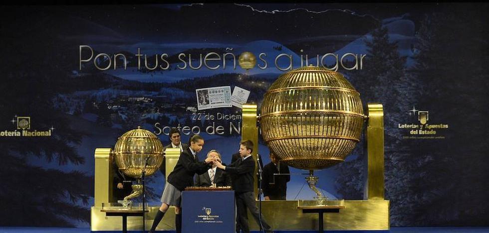 Cómo asistir en directo al sorteo de la Lotería de Navidad 2017