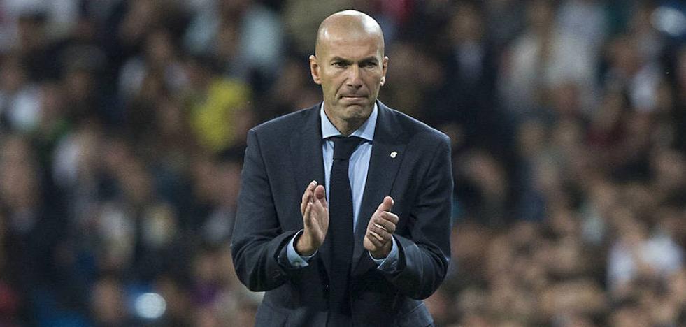 El Madrid busca abrir la 'operación remontada'