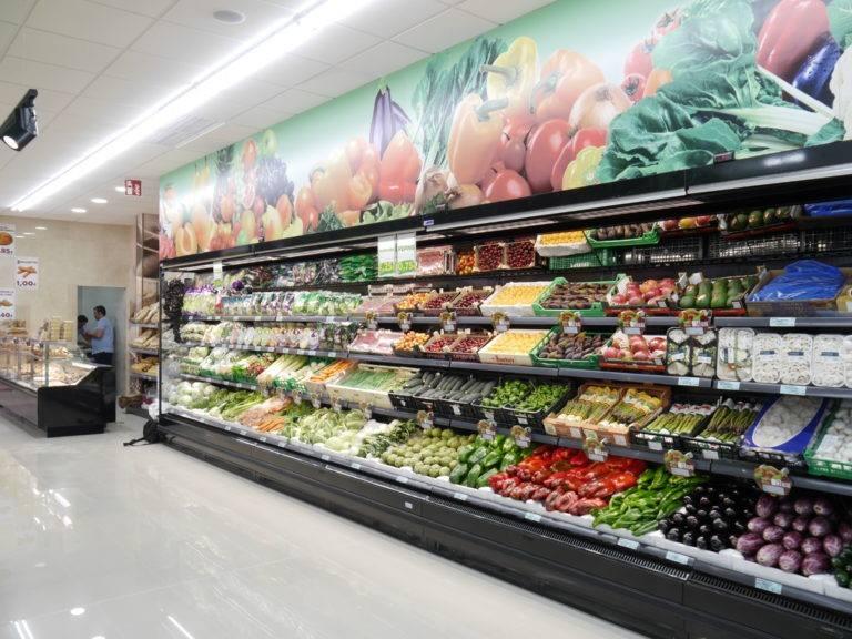 Los nuevos supermercados de la Comunitat Valenciana