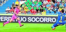 El Villarreal tiene de plazo hasta el 18 de enero para recuperar a Ünal