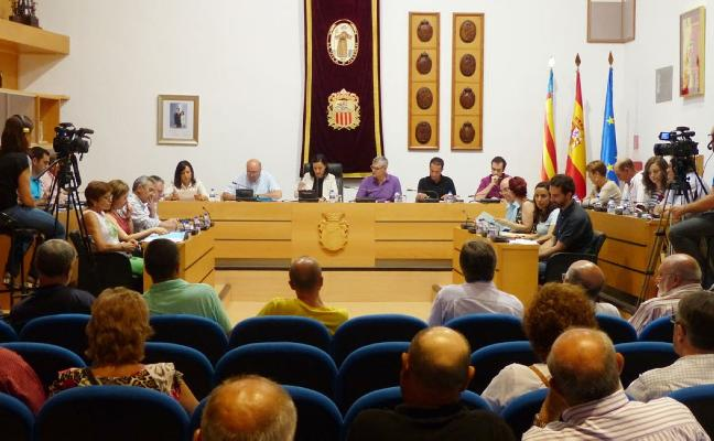 El Gobierno exige a Algemesí que revoque la subrogación de siete trabajadoras