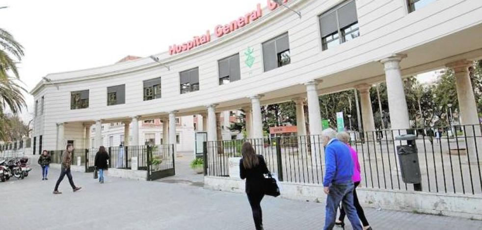Una auditoría de la Fundación del Hospital General revela irregularidades de gestión