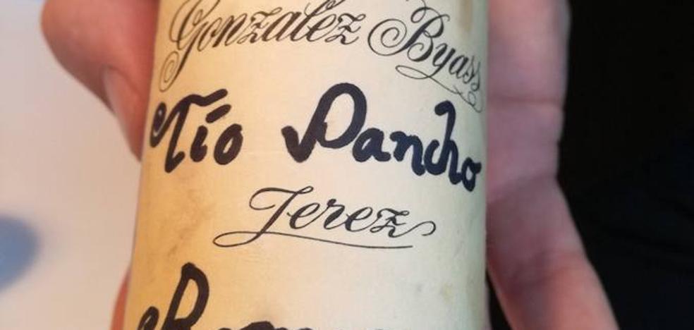¿A qué sabe un vino de 300 años?