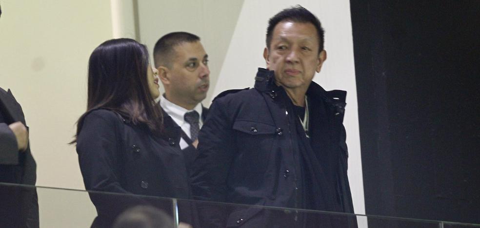 Ni con Lim gana Marcelino al Barça