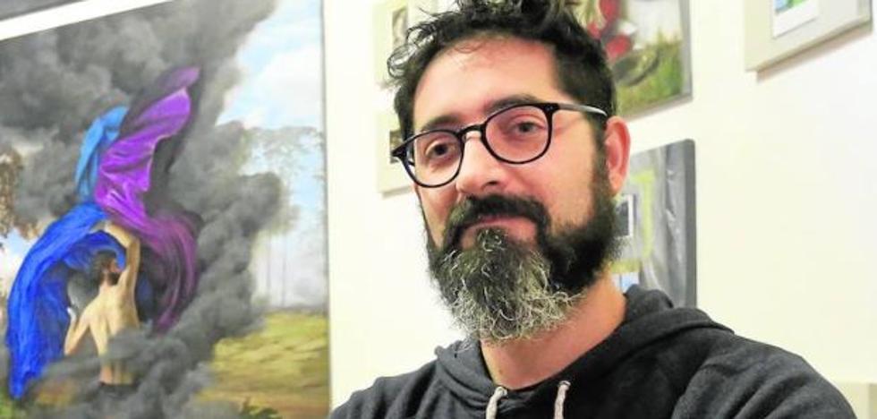 Jesús Herrera: «Huí de la Comunitat por la falta de oportunidades y la situación precaria»