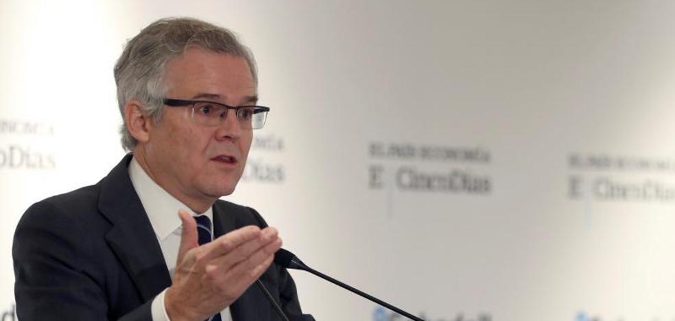 La CNMV niega injerencias del Gobierno en la puja por Abertis