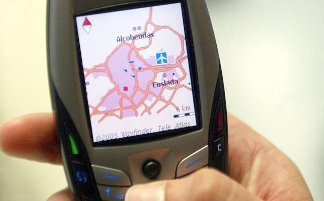 ¿Te pueden echar por culpa del GPS del móvil?