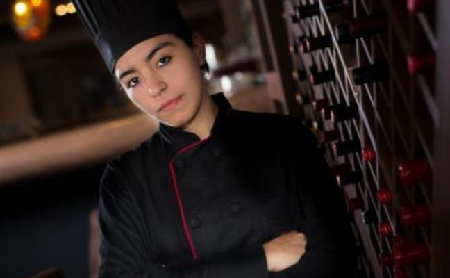 Ameyal, la cocina de Karla Chápero