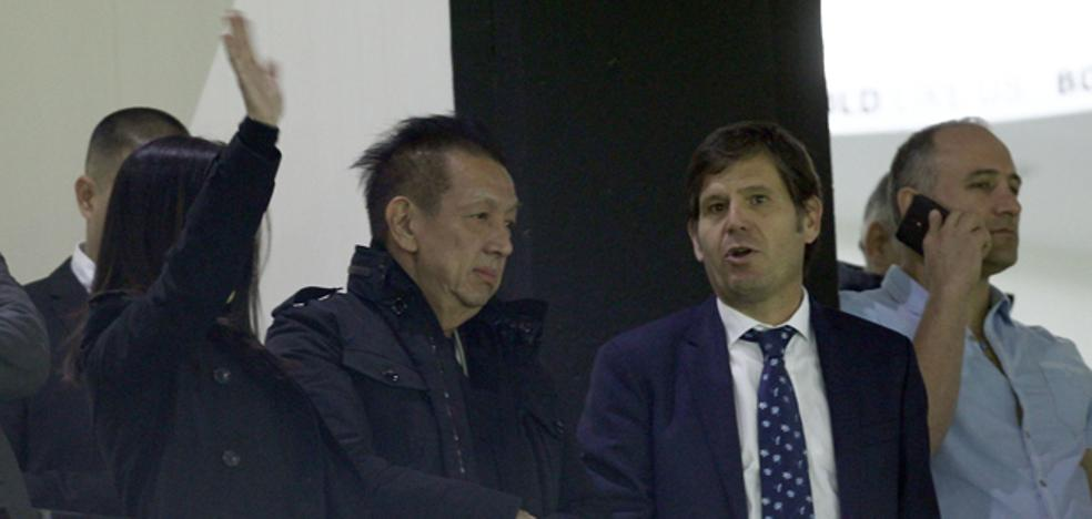 La cúpula del Valencia ya ha decidido los fichajes