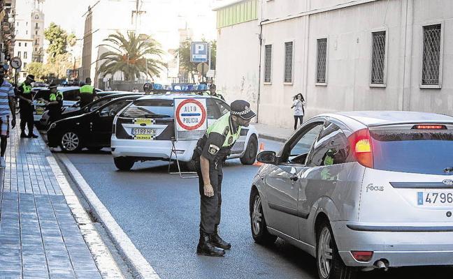 Valencia ultima embargos y bloquea ya 500.000 euros en un banco para cobrar multas impagadas