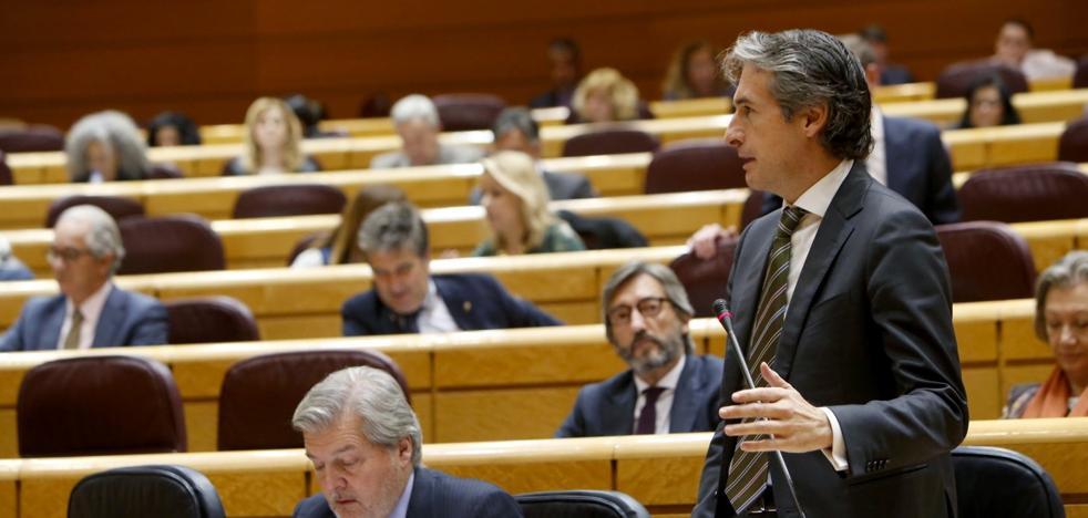 Fomento aplaza dos años el tren de alta velocidad Madrid-Montpelier de Air Nostrum