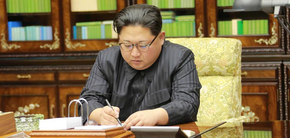 Corea del Norte se proclama Estado nuclear capaz de atacar a Estados Unidos