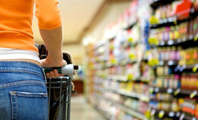 Los productos más habituales en la cesta de la compra de los españoles