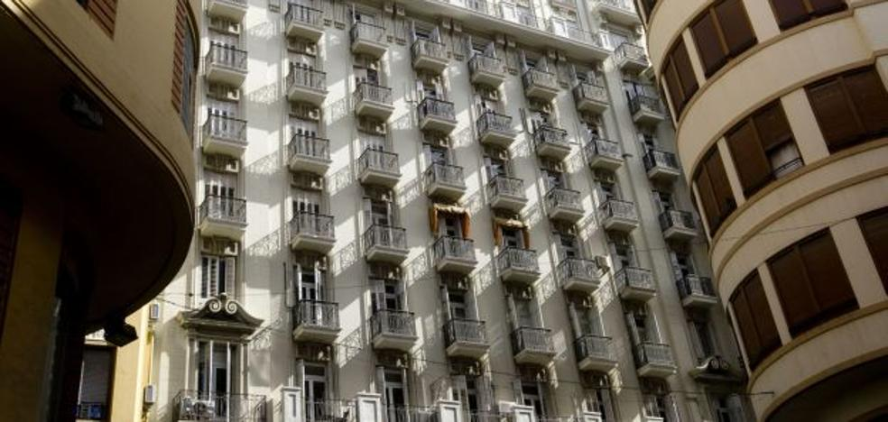 El primer hostel premium de Valencia abrirá sus puertas junto al Mercado Central