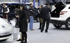 Actividades, ocio y restauración en la Feria del Automóvil de Valencia