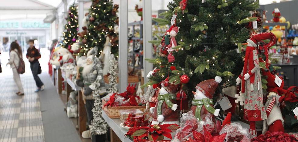 Mercados de Navidad en Valencia