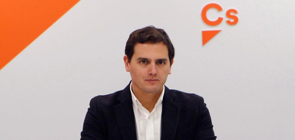 Un hijo de Pujol demanda a Rivera por acusar a su familia de haber robado 2.500 millones de euros