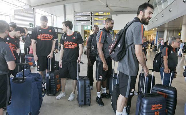 El equipo más viajero de Europa