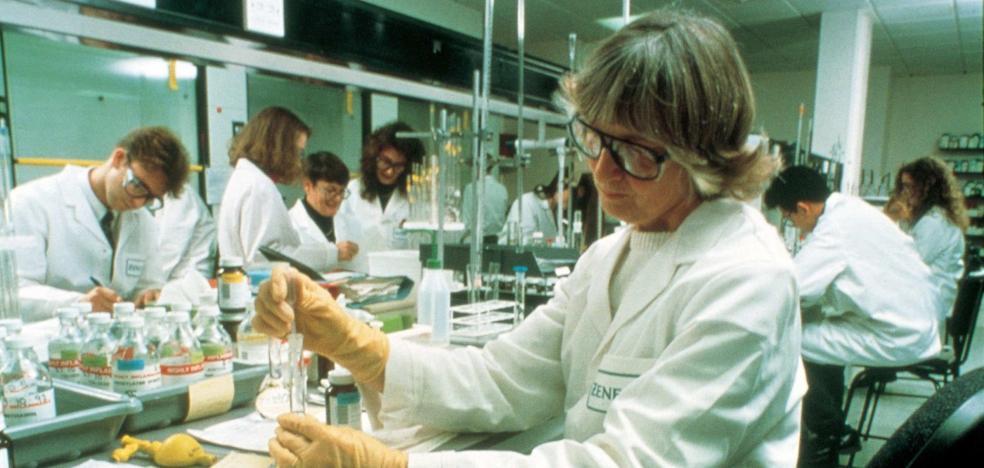 Empresas americanas buscan invertir en el sector químico valenciano ante su crecimiento