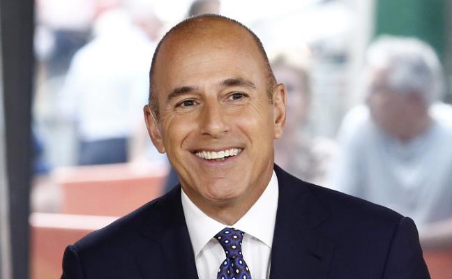 La NBC despide a una de sus estrellas por acoso sexual