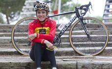 Anna Sanchis anuncia su retirada del ciclismo