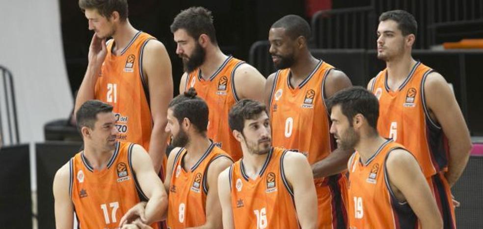 El Valencia Basket aprueba un presupuesto de 16.367.000 euros en su regreso a la Euroliga