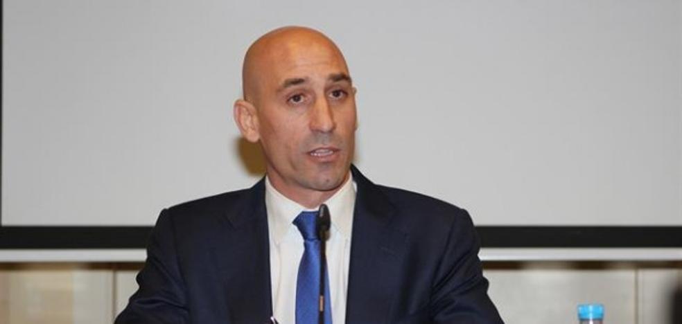 Rubiales denuncia que Larrea elige una fecha para restarle votos