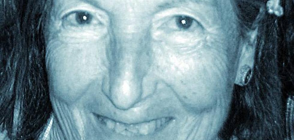Muere Vicenta Salvador i Estellés, secretaria de los cursos de lengua de Lo Rat Penat
