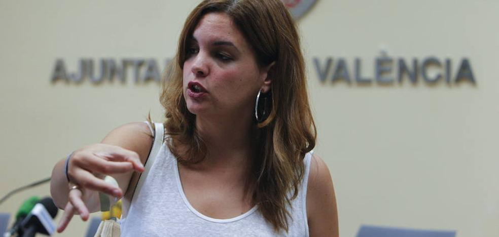 Gómez asegura que «no hay incoherencia» en los votos diferentes del PSPV sobre la V-21