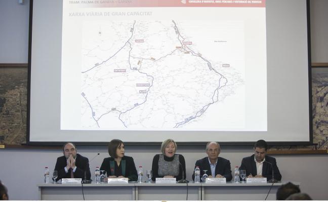 Territorio cambia el tramo final de la Autovía del Morquí y espera que Fomento pague la mitad