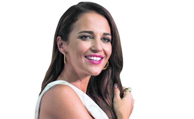 Paula Echevarría: «Otro hombre en mi vida ahora mismo es impensable»