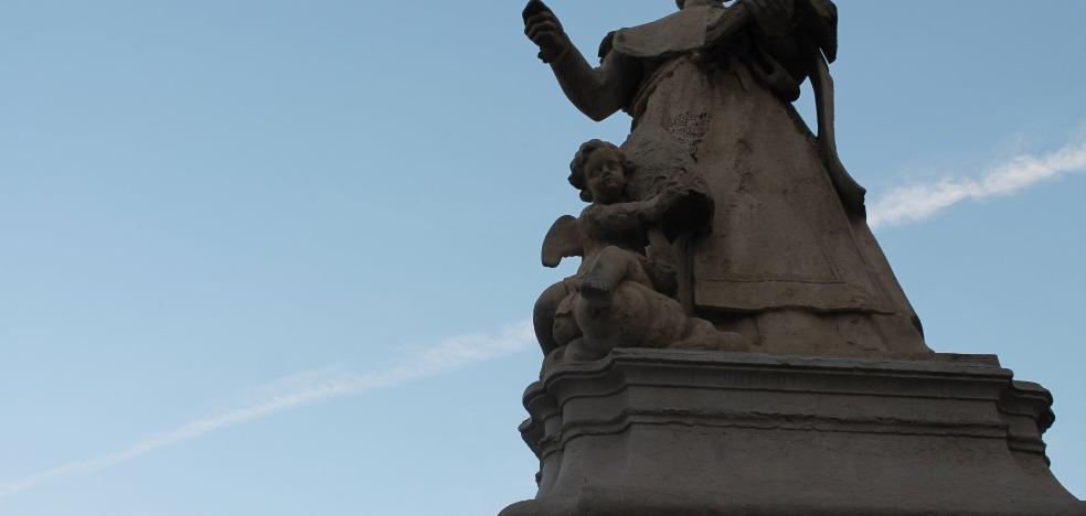 San Pedro Pascual, un santo valenciano en la encrucijada
