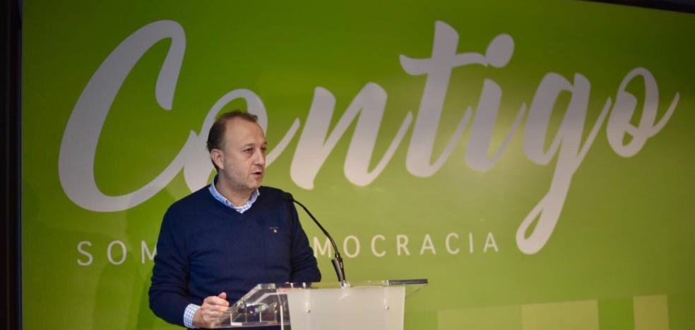 Punset y Marí acuden al primer congreso del partido fundado por tránsfugas de Cs