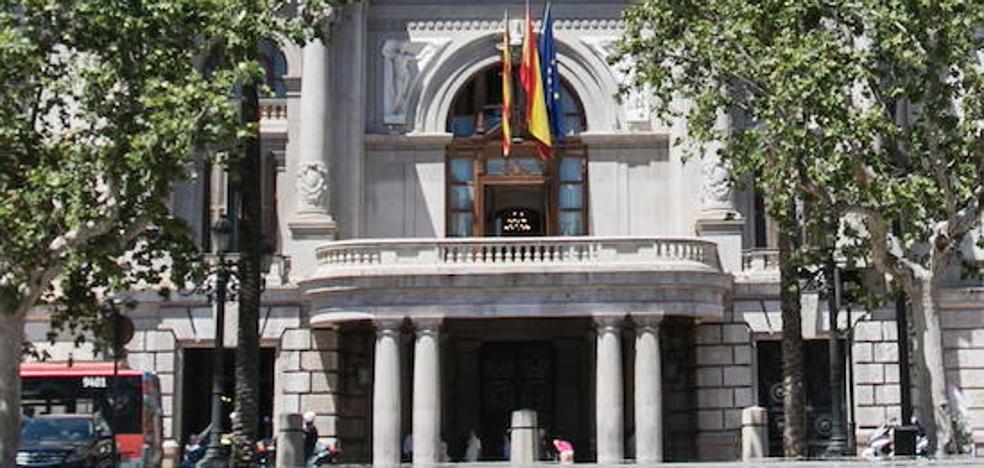 El Ayuntamiento de Valencia convocará en 2018 plazas de subalterno para personas con diversidad funcional