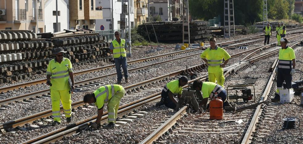 El tercer carril entre Valencia y Castellón, sin fecha un año después de terminar las obras