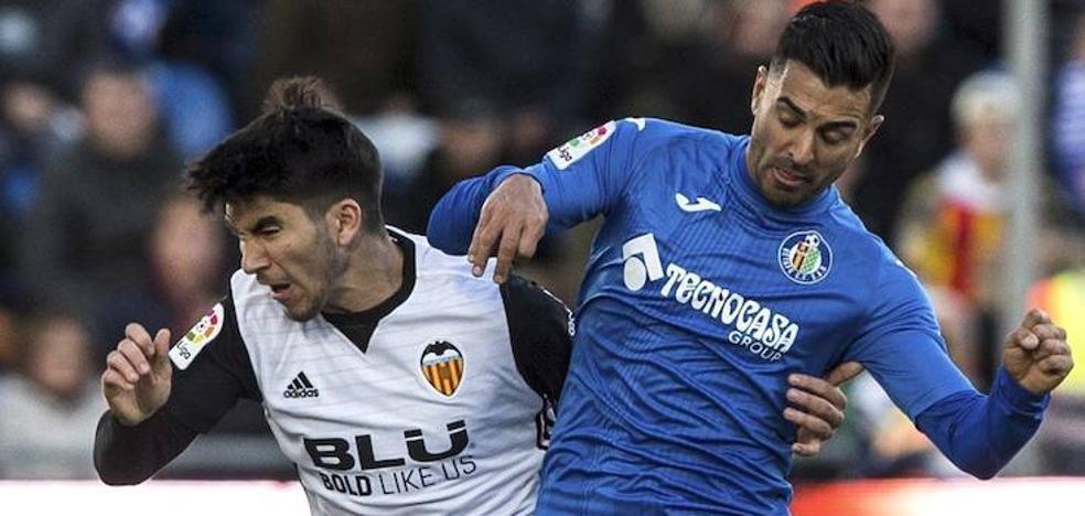 Rubén Uría: «Nos ha sorprendido la dureza del partido; tras el gol no se jugó nada»