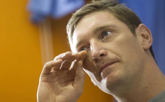 S. Lishchuk: «Cuando se ganó la ACB me puse a llorar»